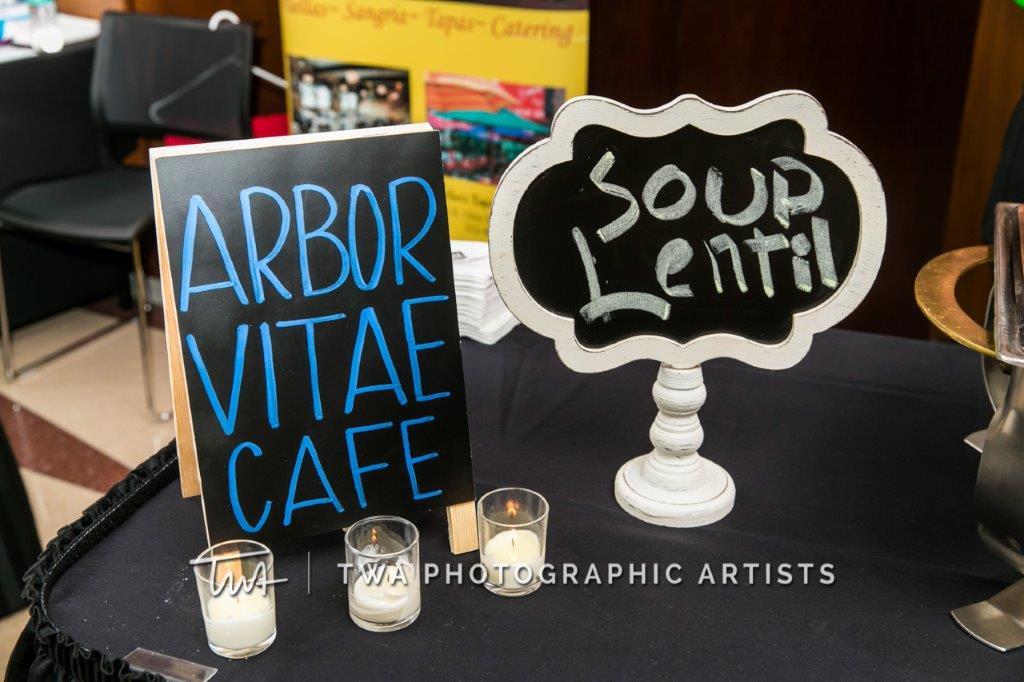 Arbor Vitae Cafe 2