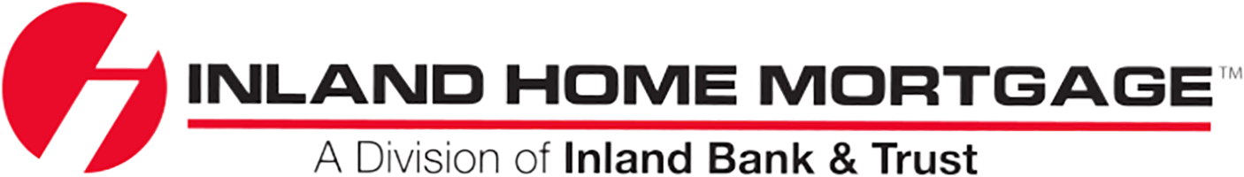 Inland mortgage logo